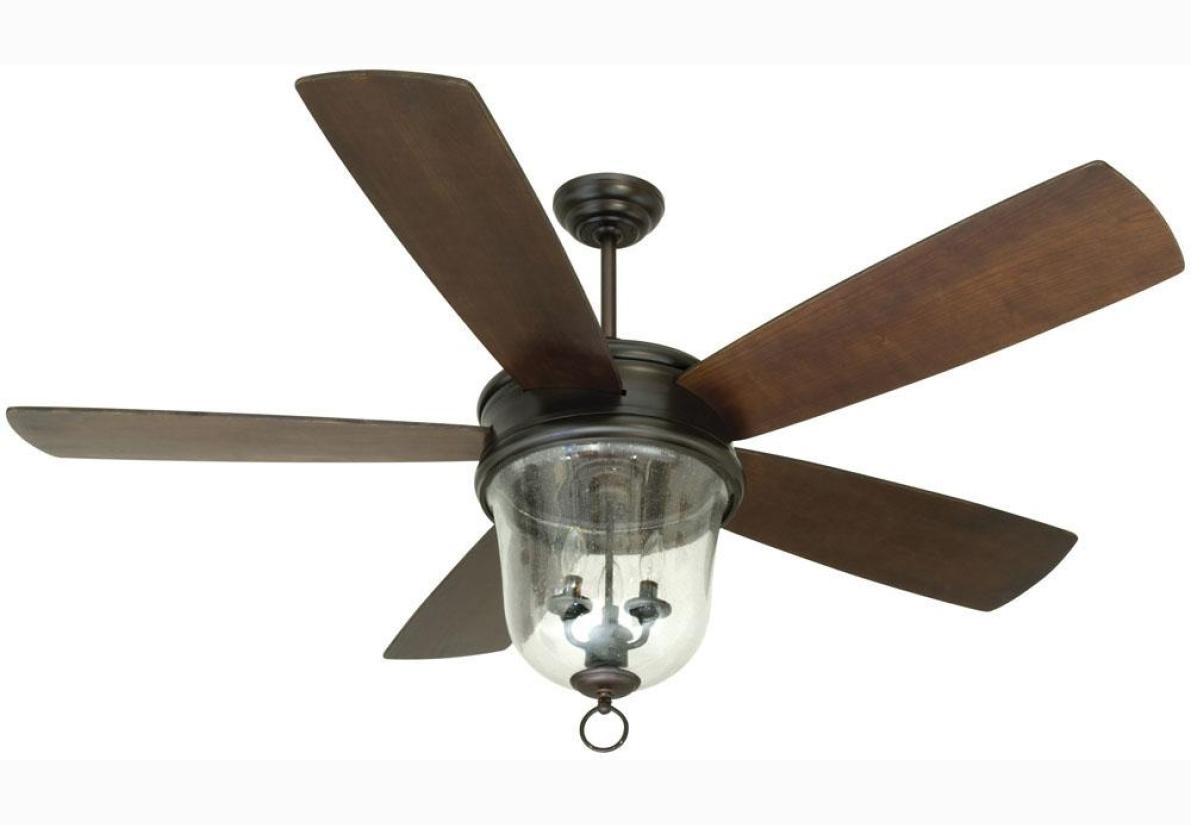 Outdoor Ceiling Fan With Bright Lights | Http Pertaining To Outdoor Ceiling Fans With Bright Lights (#10 of 15)