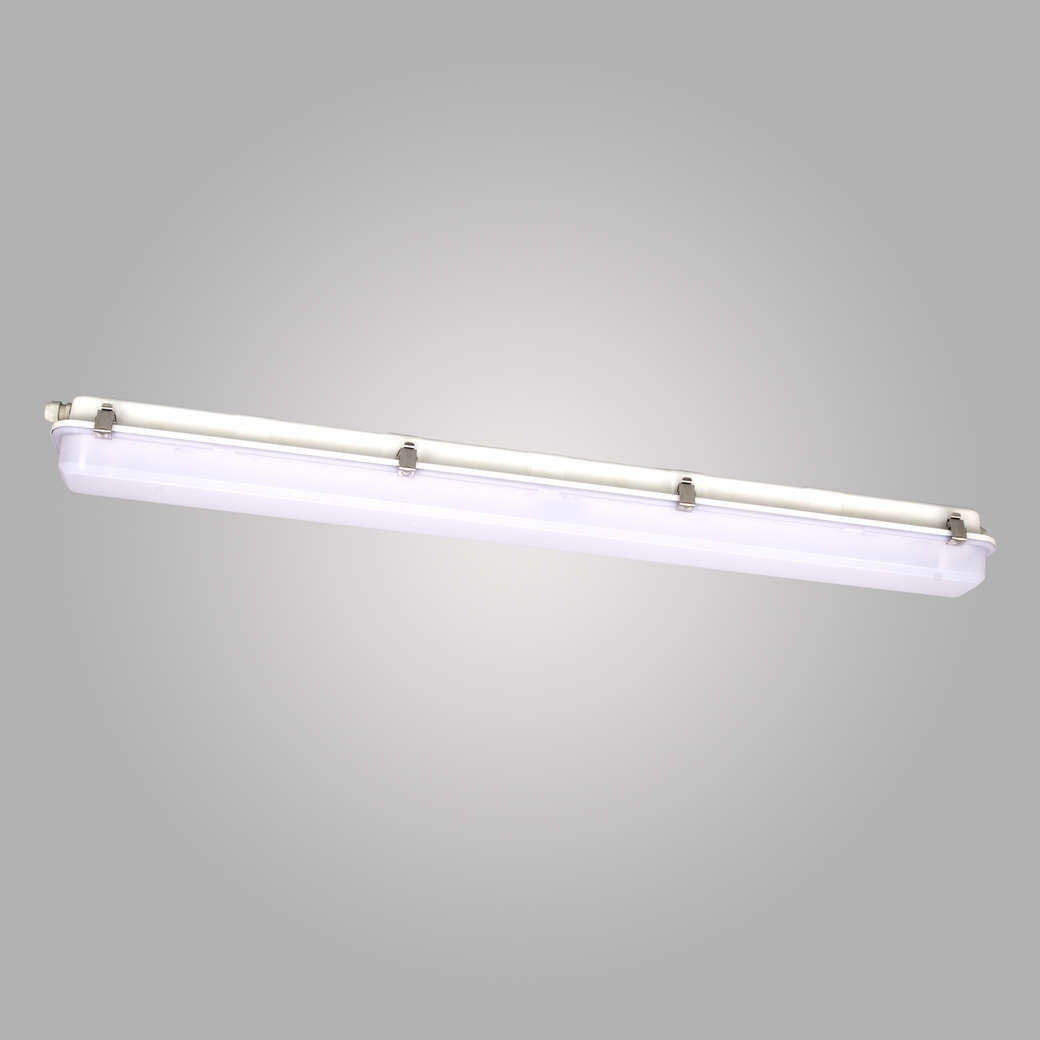Outdoor Ceiling Light / For Ships / Engine Room / Led – Tl40L Pertaining To Outdoor Fluorescent Ceiling Lights (#13 of 15)