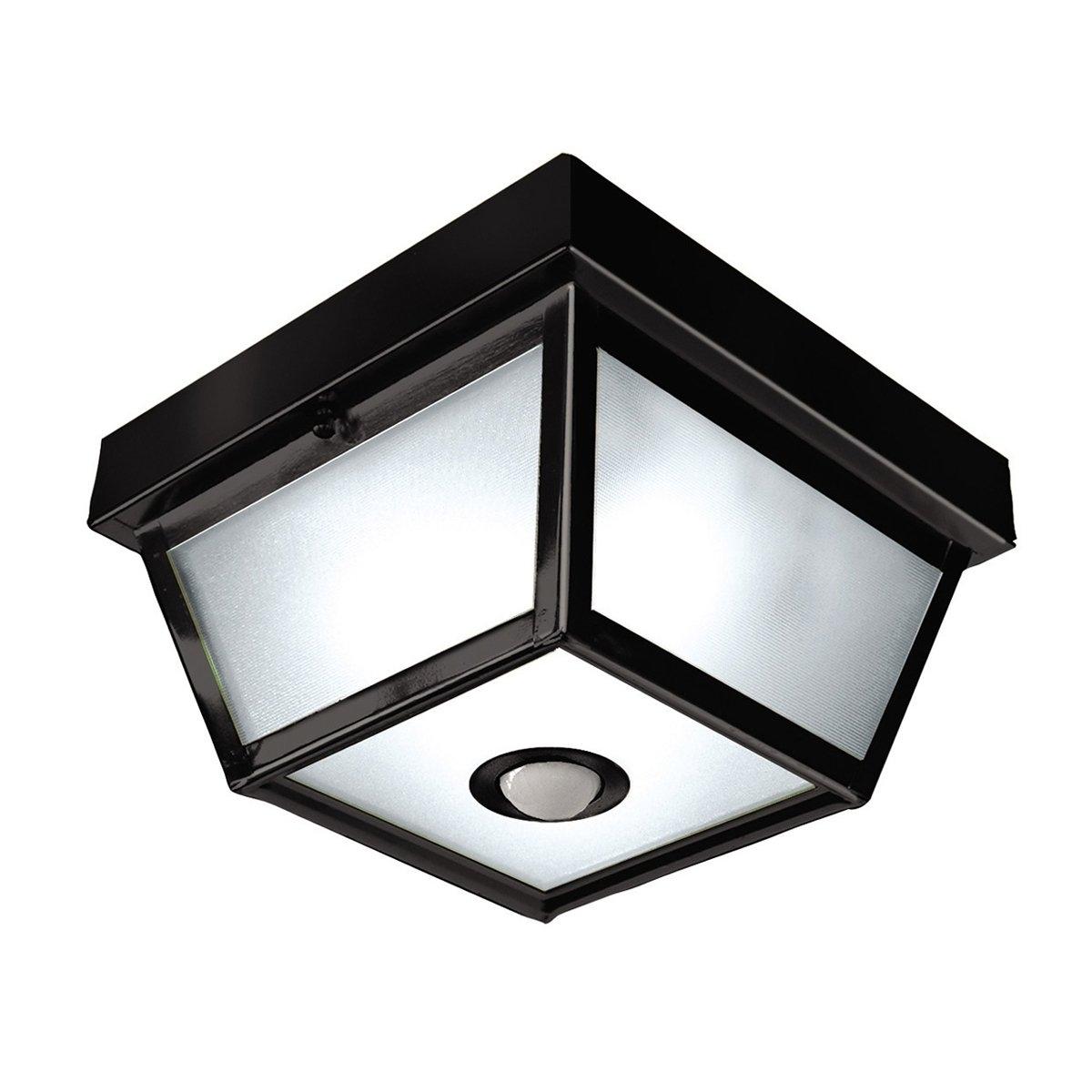 Outdoor Ceiling Light Motion Sensor | R (#6 of 15)