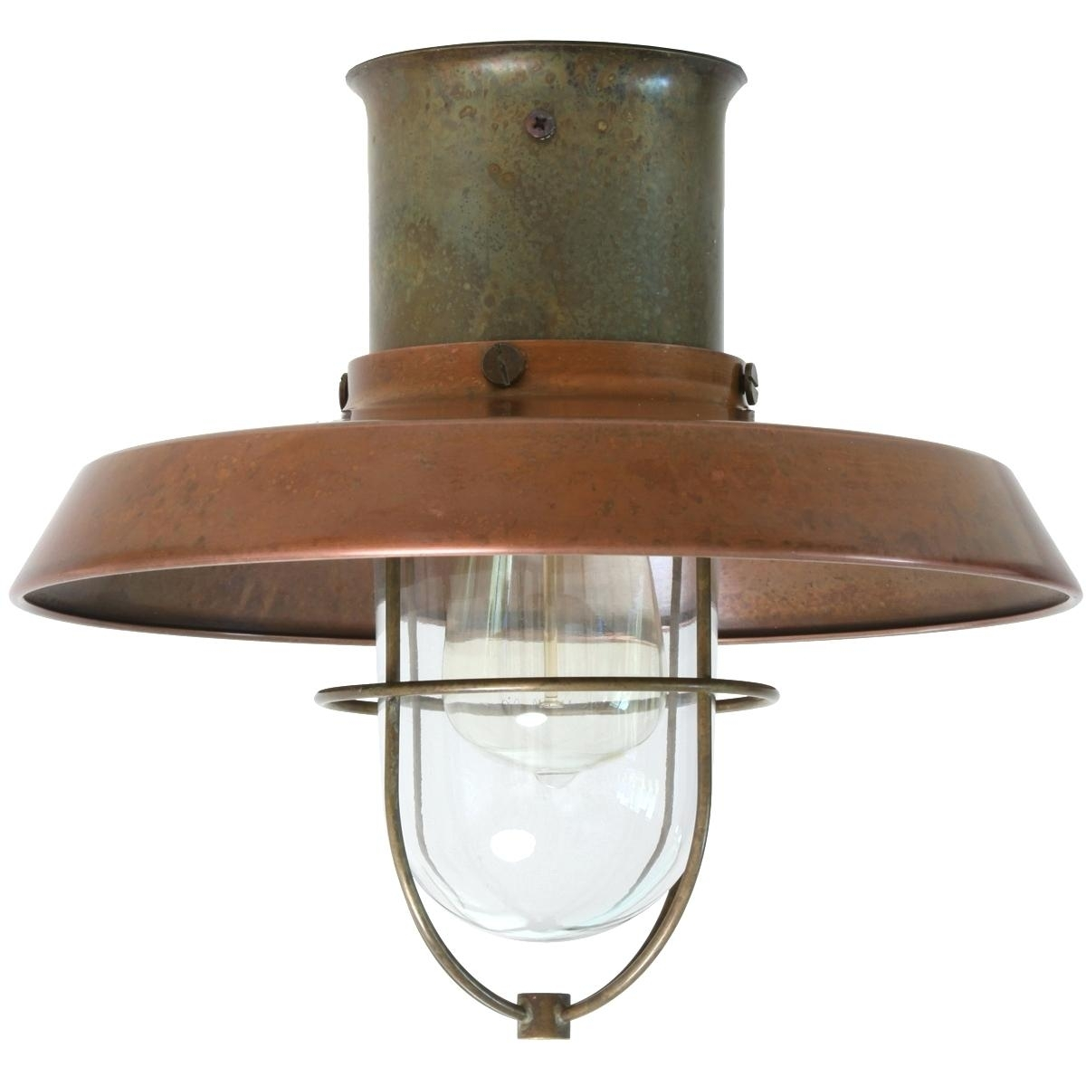 Outdoor Ceiling Lights Ing Fans With Amazon For Patio Led Porch In Outdoor Ceiling Lights At Amazon (#13 of 15)