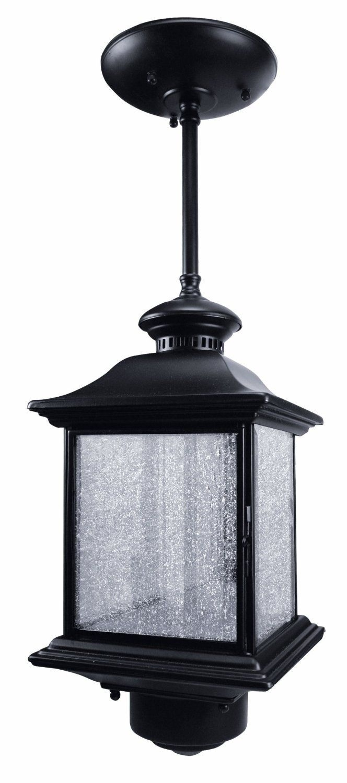 Popular Photo of Outdoor Ceiling Motion Sensor Lights