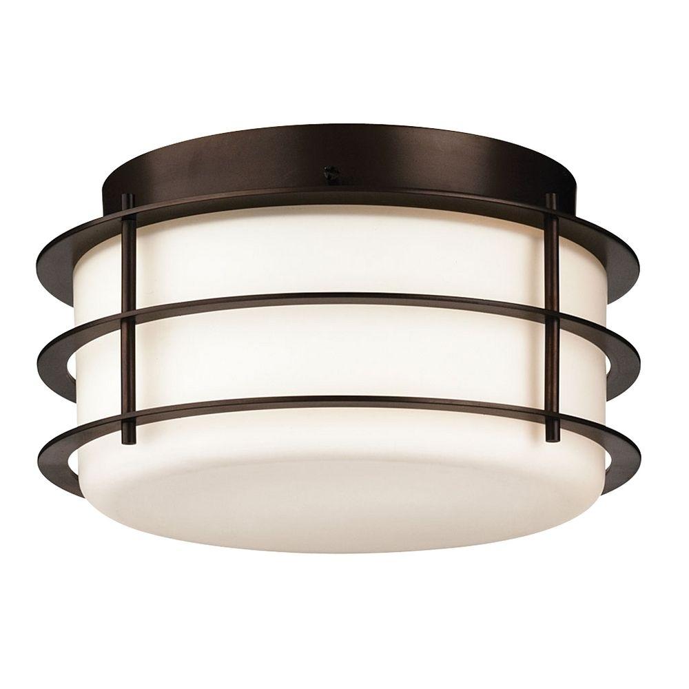 Outdoor Ceiling Sensor Light – Outdoor Designs In Outdoor Ceiling Lights (#11 of 15)