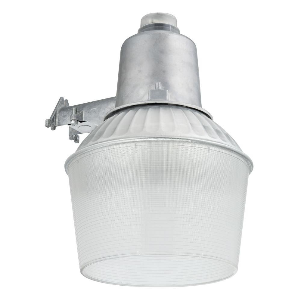 Outdoor Dusk To Dawn Post Light Control • Outdoor Lighting Regarding Dusk To Dawn Outdoor Ceiling Lights (#13 of 15)