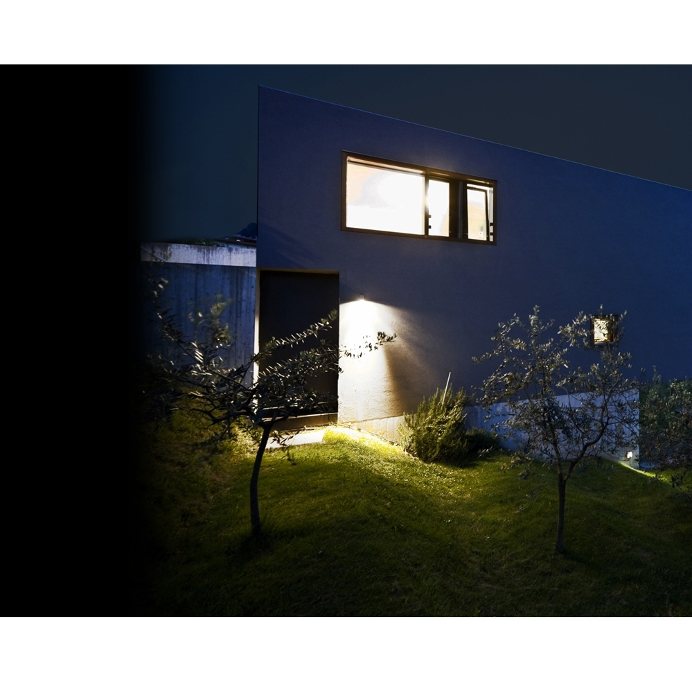 Outdoor Eco Motion Light + (Only € 59,95!) – Solar Lighting Pertaining To Modern Solar Garden Lights At Wayfair (#7 of 15)