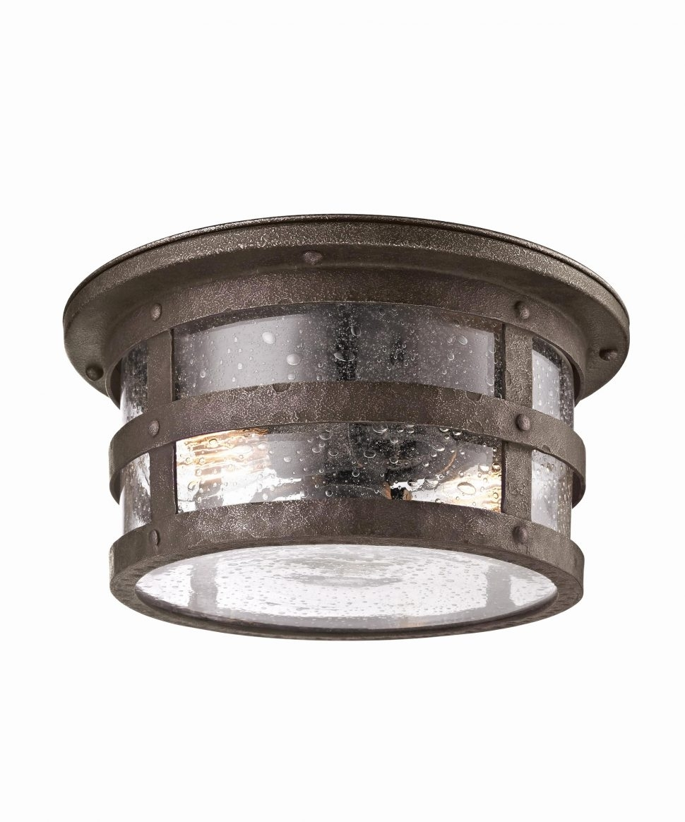 Outdoor : Exterior Led Ceiling Light Fixtures Led Exterior Light Inside Outdoor Ceiling Mount Led Lights (#11 of 15)