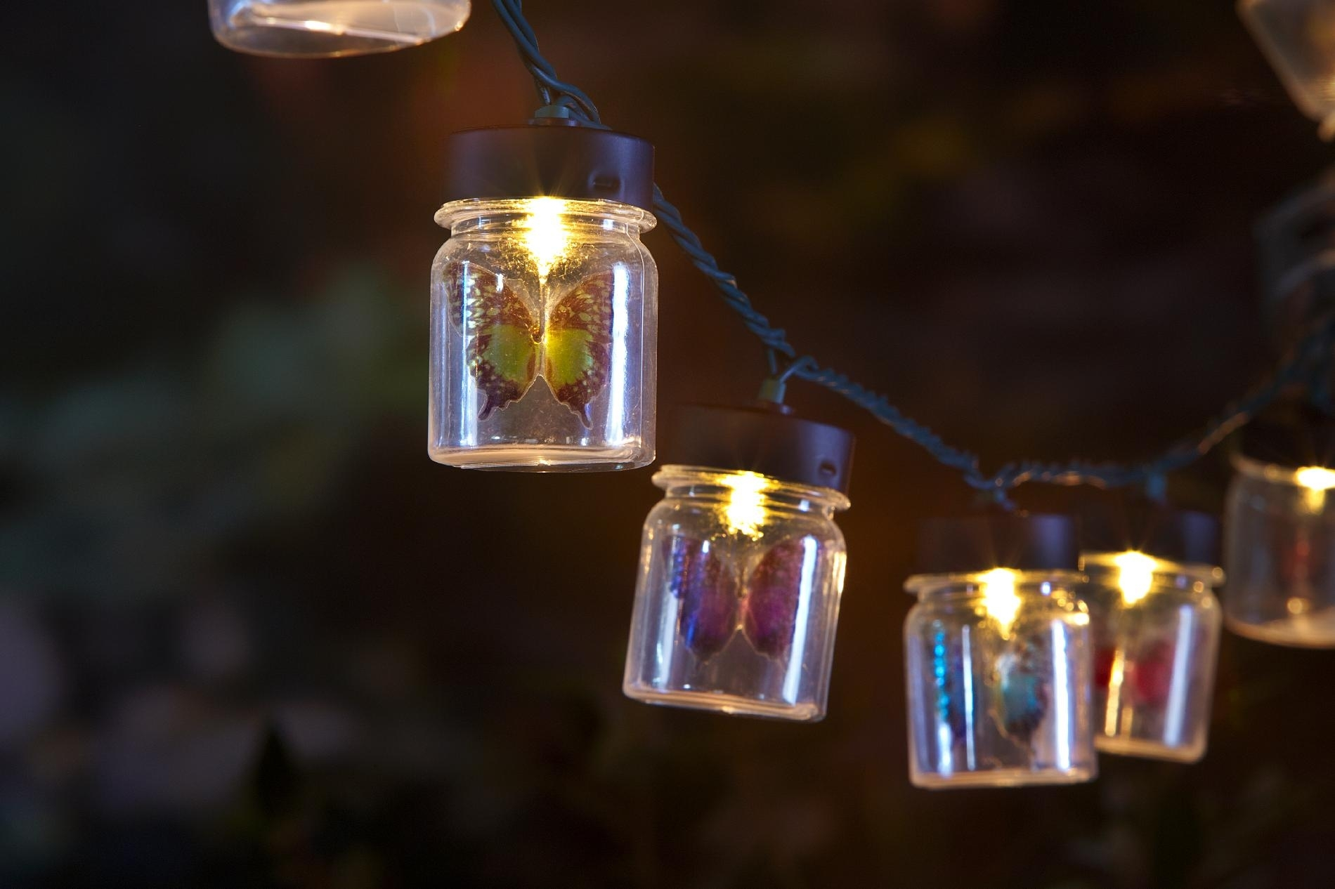 Outdoor Globe String Lights Target Backyard Led Garden Ideas Throughout Contemporary Outdoor String Lights At Target (#11 of 15)