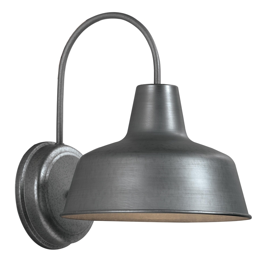 Outdoor: Great Styles And Options On Lowes Outdoor Lights Inside Lowes Led Outdoor Wall Lighting (#8 of 15)