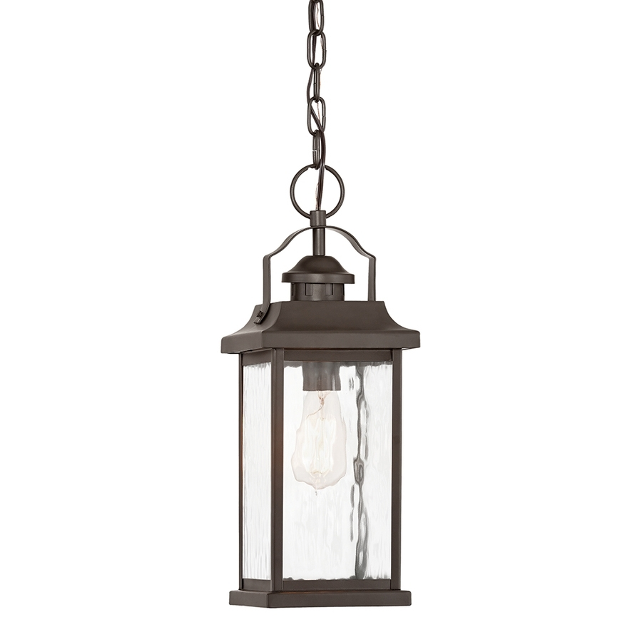 Outdoor Hanging Light Fixtures Gallery Also Shop Pendant Lights At Throughout Outdoor Hanging Light Pendants (View 11 of 15)