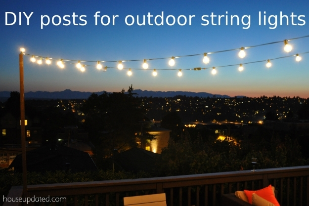 Outdoor Hanging String Lights – Coryc For Outdoor Hanging String Light Bulbs (#8 of 15)