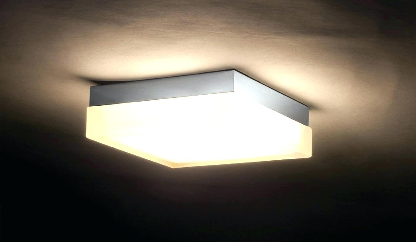 Outdoor Led Ceiling Light Fixture Lighting Bedroom Fixtures Design Within Outdoor Fluorescent Ceiling Lights (#14 of 15)