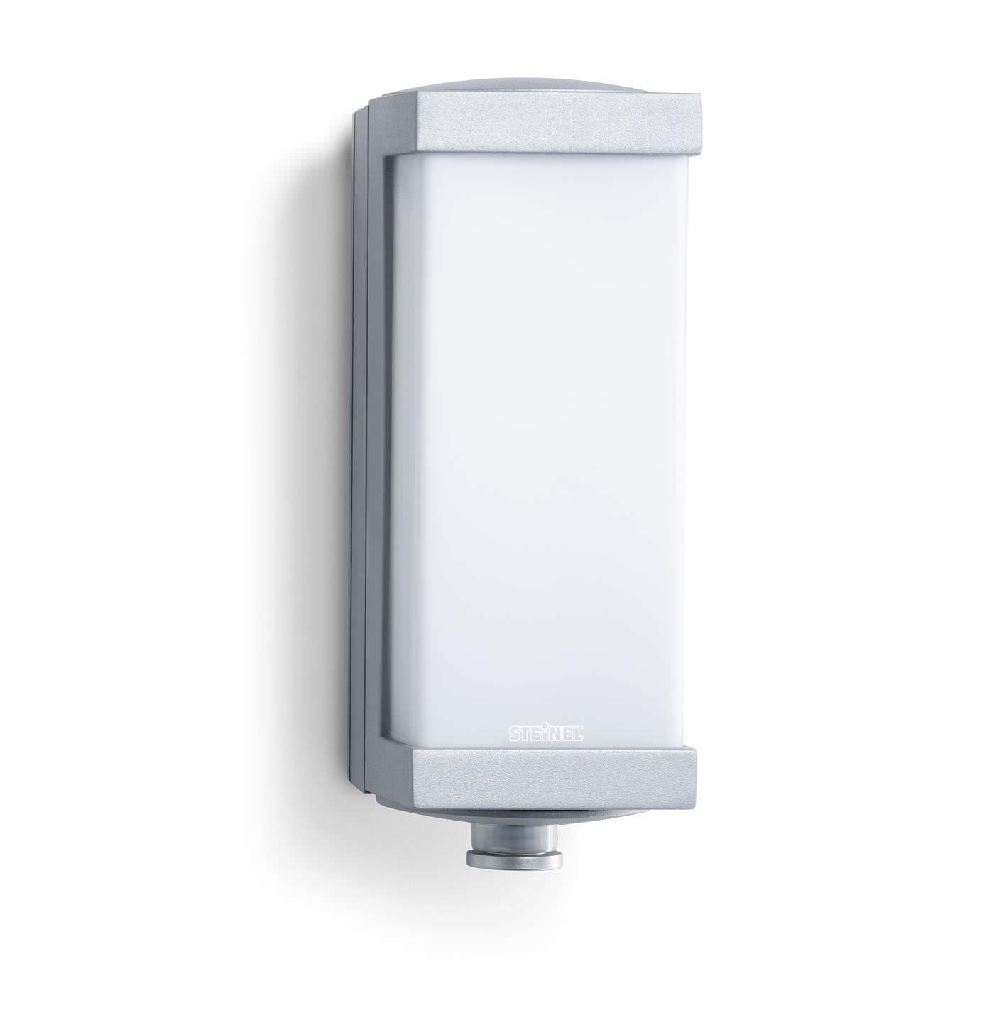 Outdoor Led Wall Lights With Sensor • Led Lights Design With Regard To Outdoor Led Wall Lights With Sensor (View 5 of 15)