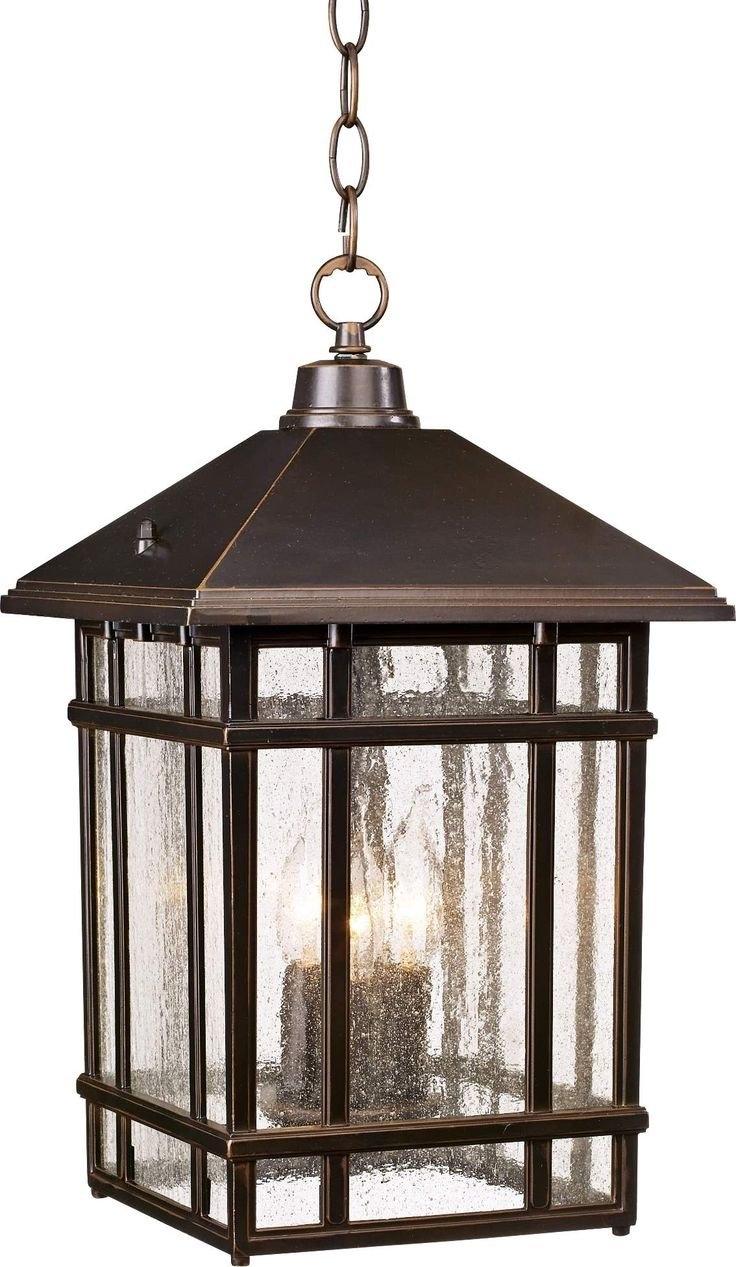 Outdoor Lighting: Astonishing Low Voltage Outdoor Hanging Lanterns For Outdoor Hanging Low Voltage Lights (View 11 of 15)