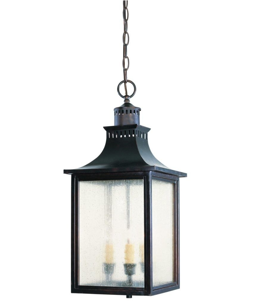 Outdoor Lighting Cute Hanging Lantern Light Fixture: Savoy House Intended For Outdoor Hanging Lanterns (View 9 of 15)