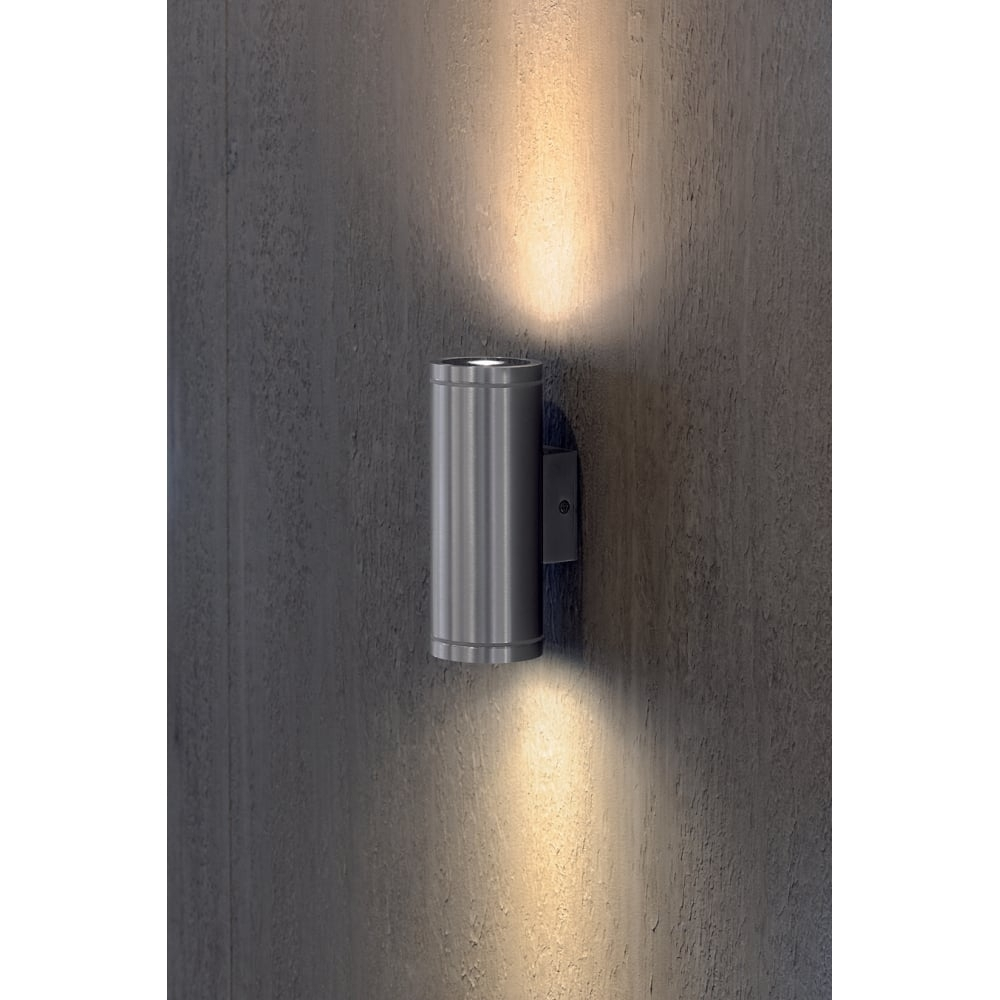 Outdoor Lighting: Outstanding Led Exterior Wall Lights Outdoor Wall Within Big Outdoor Wall Lighting (#11 of 15)