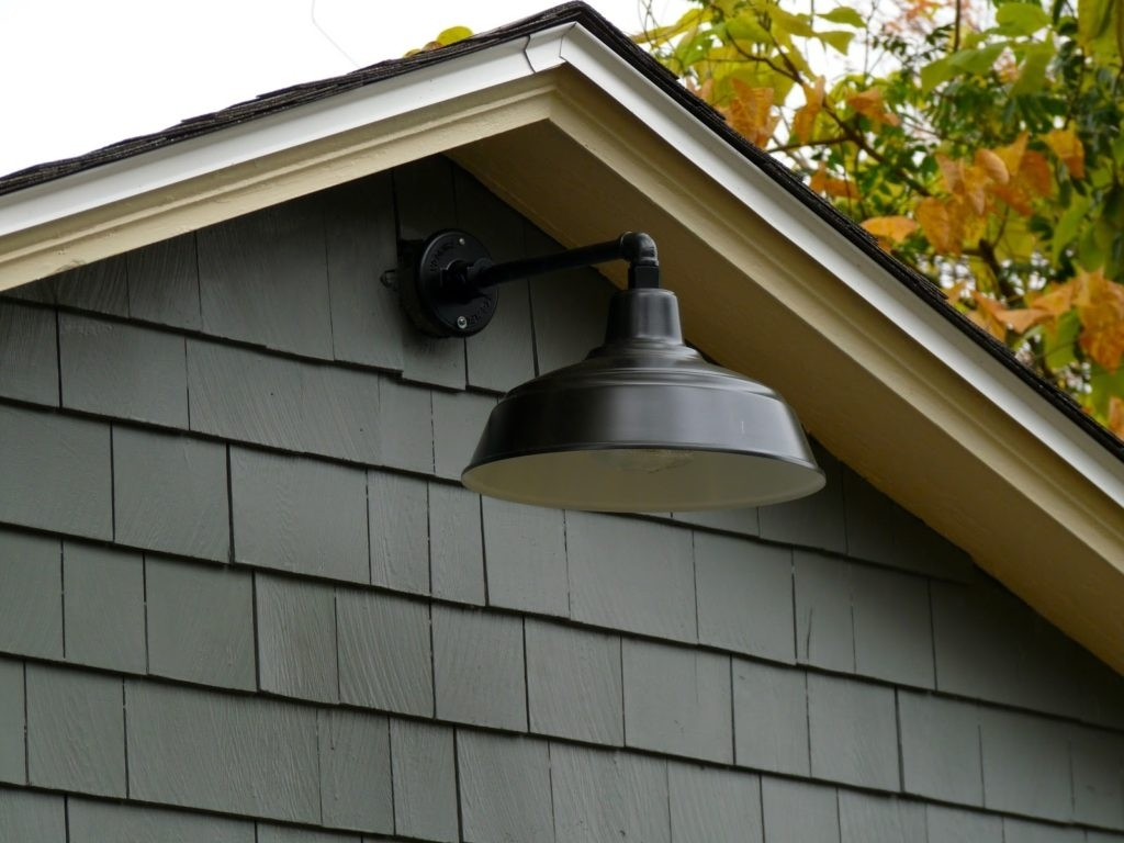Outdoor Lighting: Pottery Barn Outdoor Wall Lights Amazing Pottery Pertaining To Pottery Barn Outdoor Wall Lighting (#8 of 15)