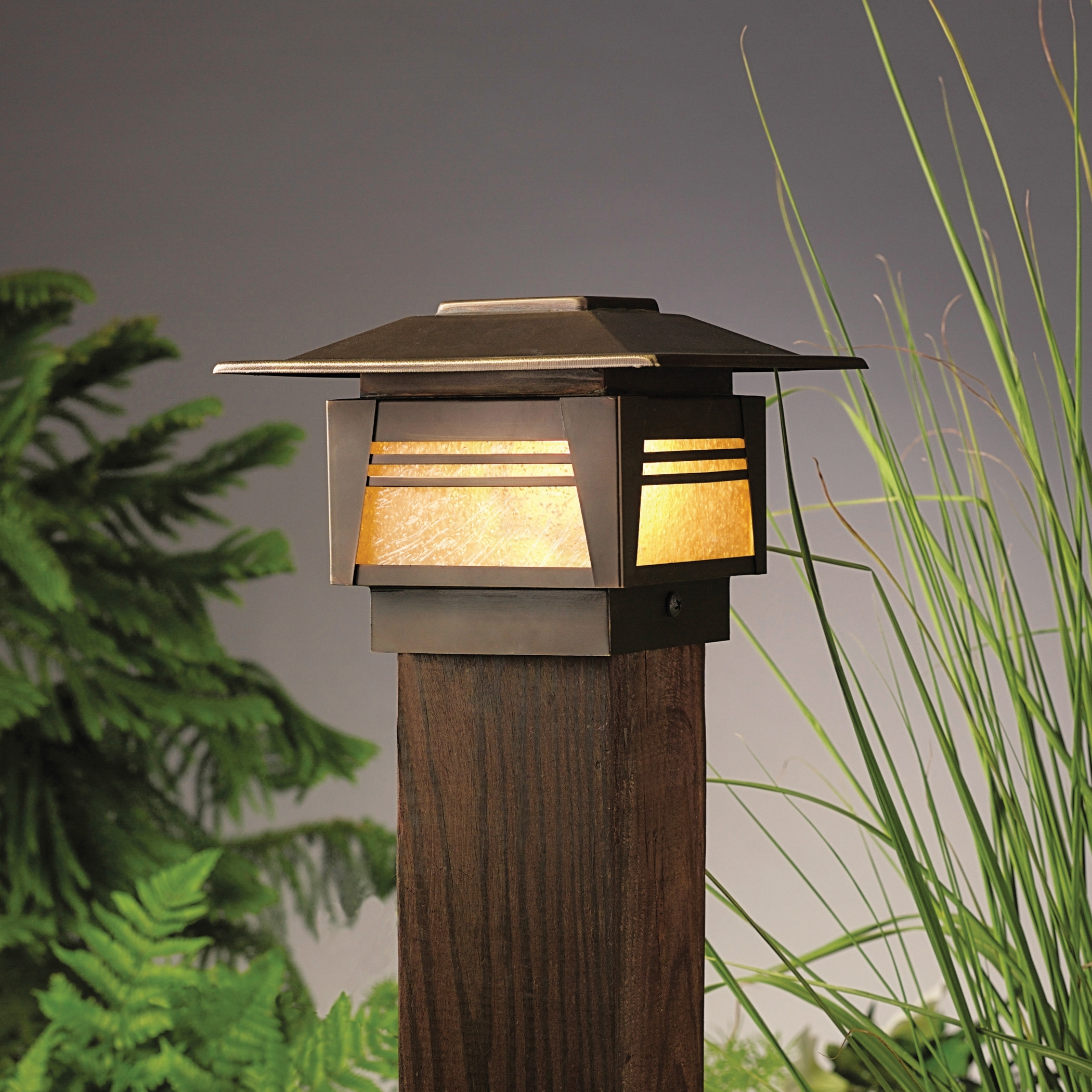 Outdoor Lighting St Louis | Green Turf Pertaining To Wayfair Landscape Lighting For Mini Garden (View 4 of 15)