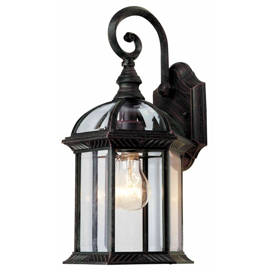 Outdoor Lighting: Stunning Lowes Outside Lights Lowes Outdoor Inside Outdoor Ceiling Lights At Lowes (#8 of 15)