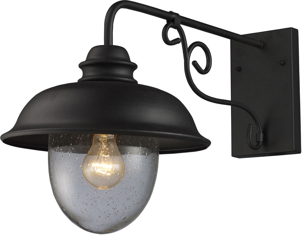 Outdoor Lighting: Stunning Outdoor Light Fixture With Outlet Outdoor Throughout Outdoor Ceiling Light Fixture With Outlet (#14 of 15)