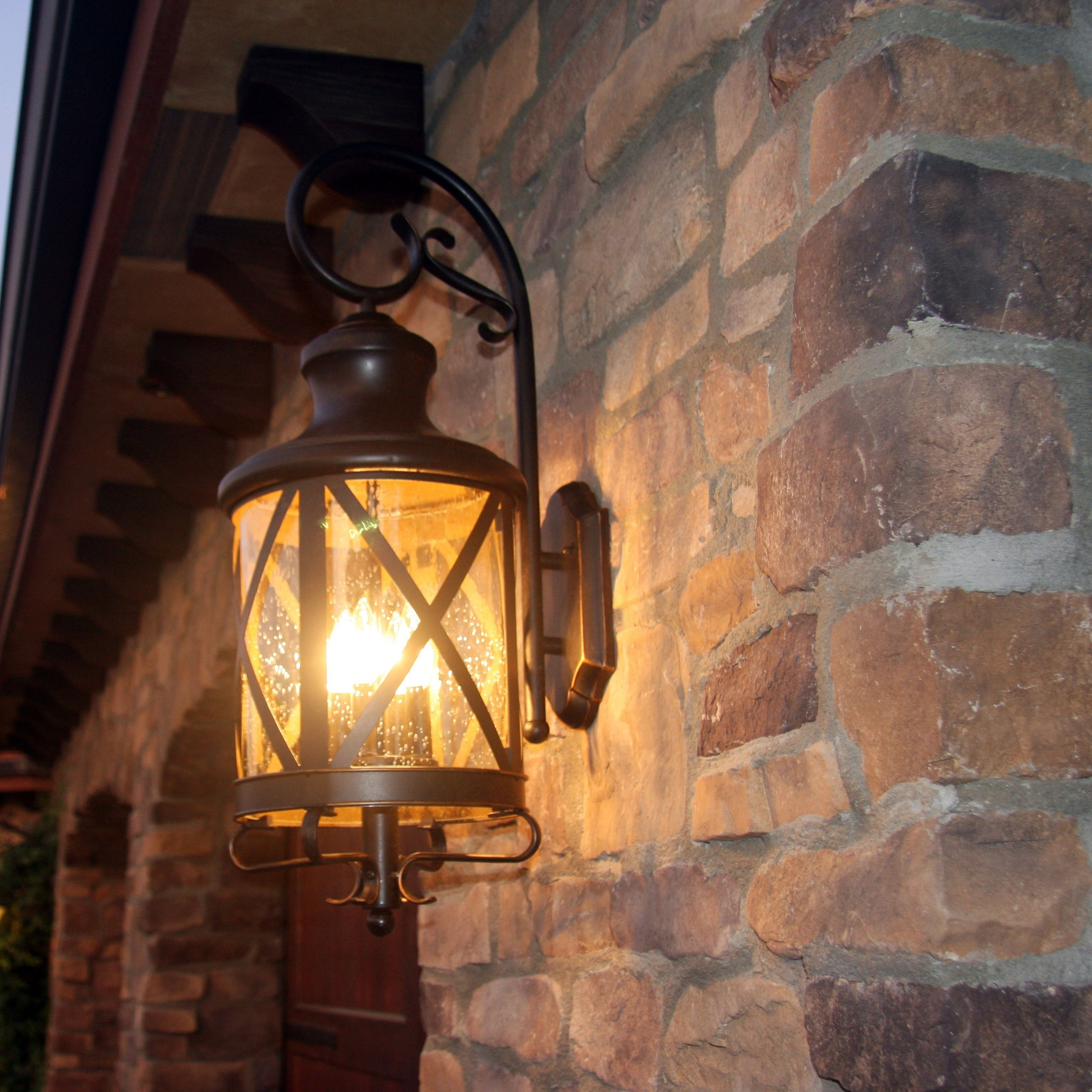 Outdoor Lighting You'll Love Intended For Contemporary Outdoor String Lights At Wayfair (#12 of 15)