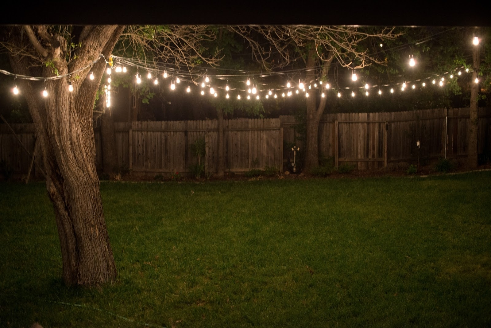 Outdoor Patio String Lights Globe – Outdoor Designs With Outdoor Hanging Garden Lights (View 13 of 15)