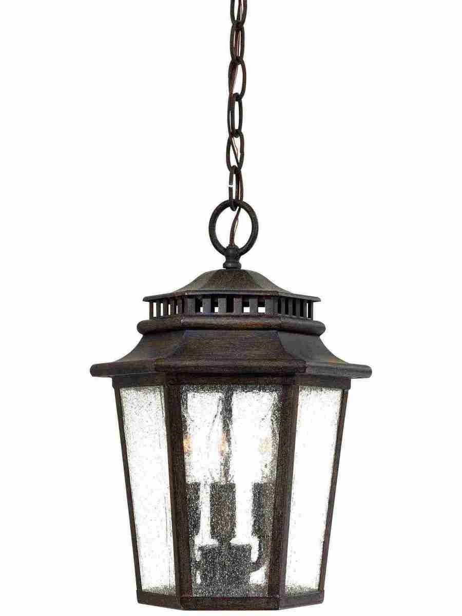 Outdoor Pendant Light Fixtures | Outdoor Lighting Fixtures With Outdoor Hanging Light Pendants (#11 of 15)
