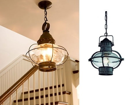 Outdoor Pendant Lighting Nautical – Coryc Pertaining To Nautical Outdoor Hanging Lights (View 12 of 15)