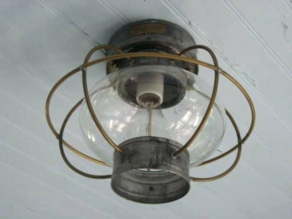 Outdoor Porch Ceiling Light Fixtures Types And Uses Lights Flush Pertaining To Outdoor Ceiling Lights For Porch (#11 of 15)