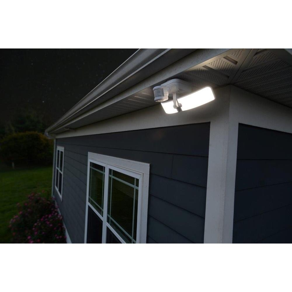 15 Inspirations Of Outdoor Ceiling Mounted Security Lights