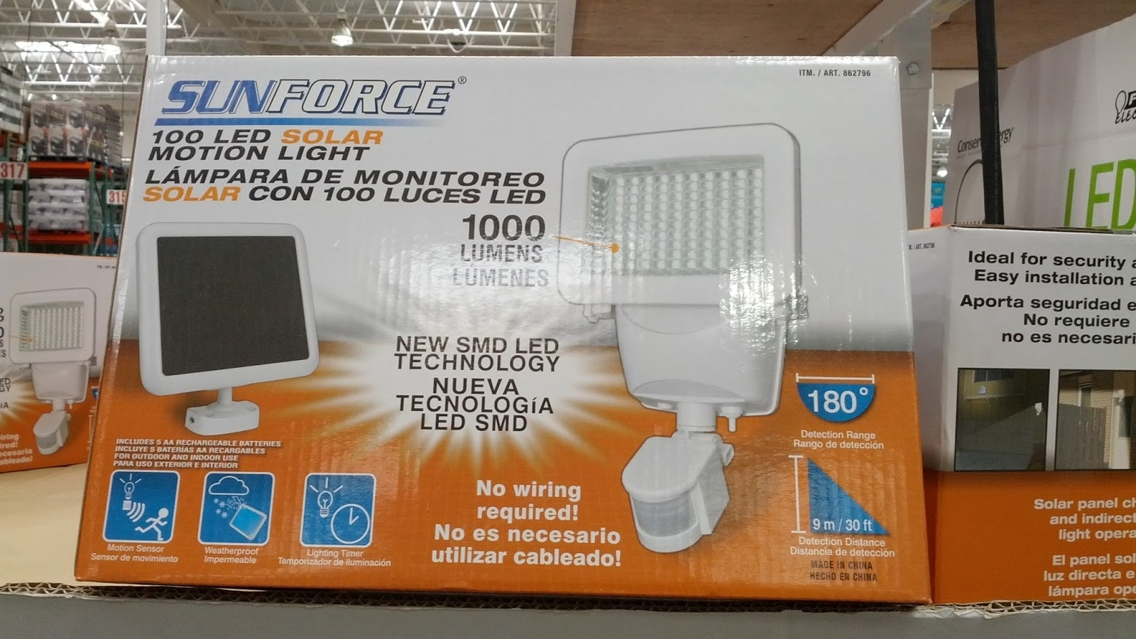 Outdoor Solar Lanterns Costco – Outdoor Designs Inside Outdoor Hanging Lights At Costco (#12 of 15)