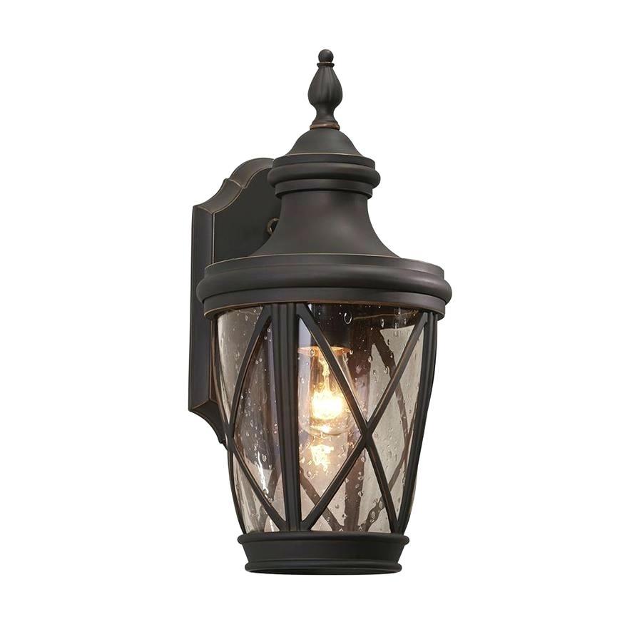Popular Photo of Eglo Lighting Sidney Outdoor Wall Lights With Motion Sensor
