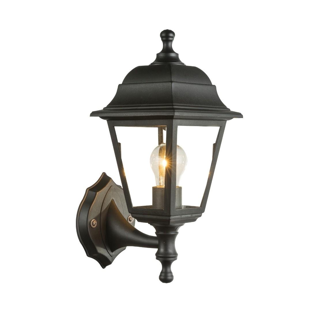 Outdoor Wall Light Globo 31885 – Big Selection Of Lights Throughout Big Outdoor Wall Lighting (#12 of 15)