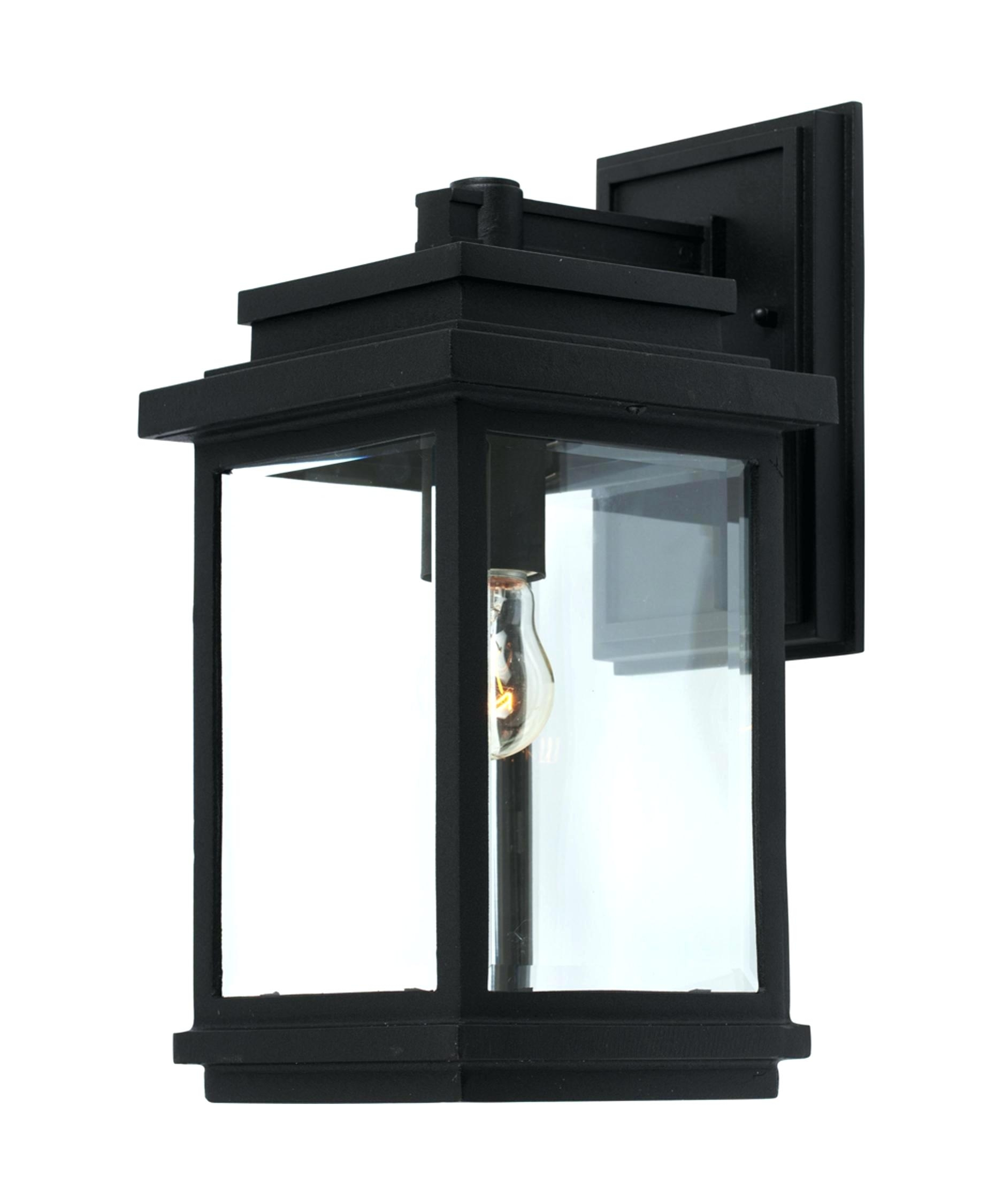 15 Inspirations Of Eglo Lighting Sidney Outdoor Wall Lights With Motion Sensor