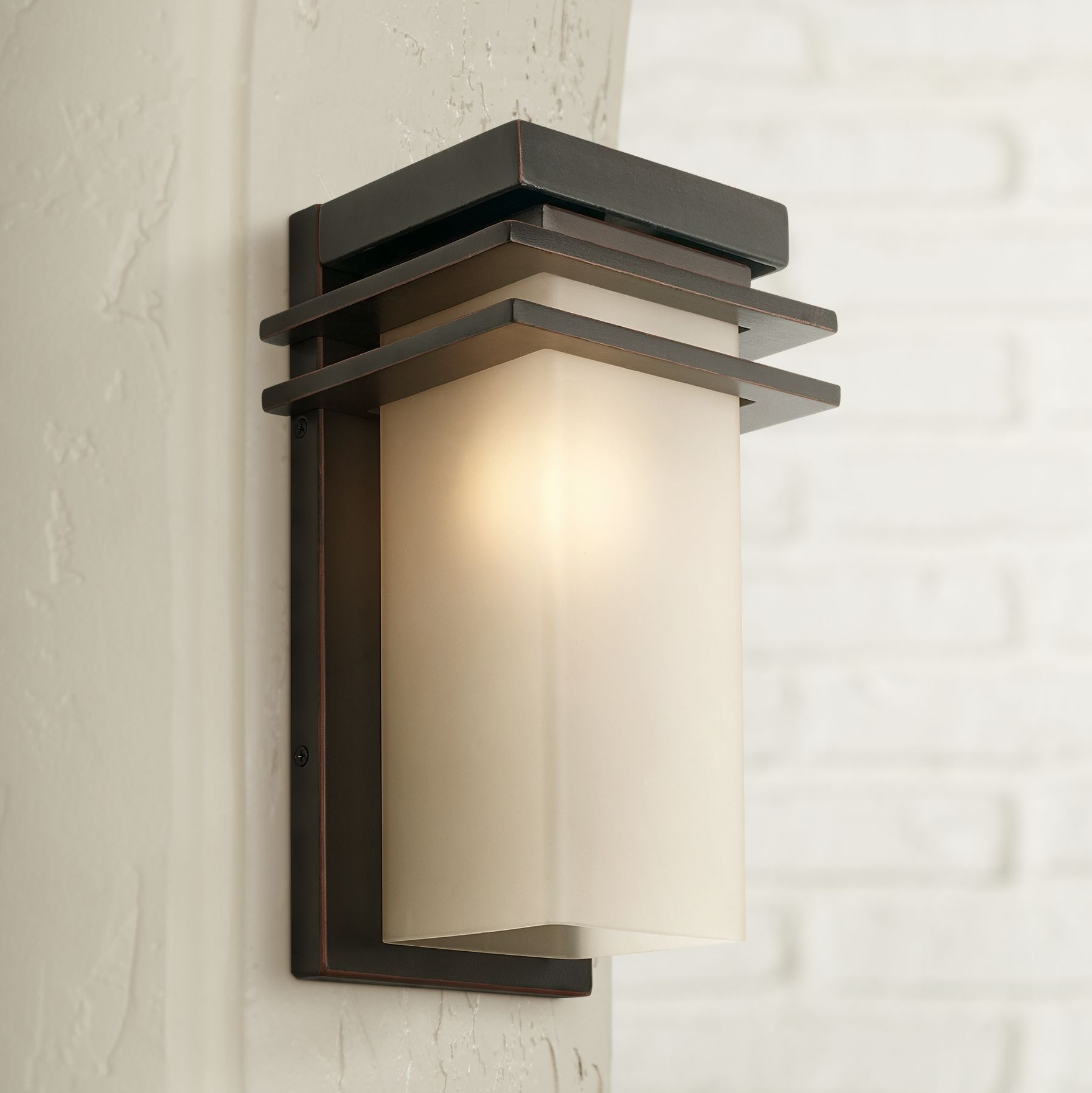 Outdoor Wall Lights – Pickndecor Inside Art Deco Outdoor Wall Lights (#14 of 15)