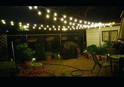 Outdoor White Lights Walmart – Dayri Intended For Outdoor Hanging Lights At Walmart (#11 of 15)