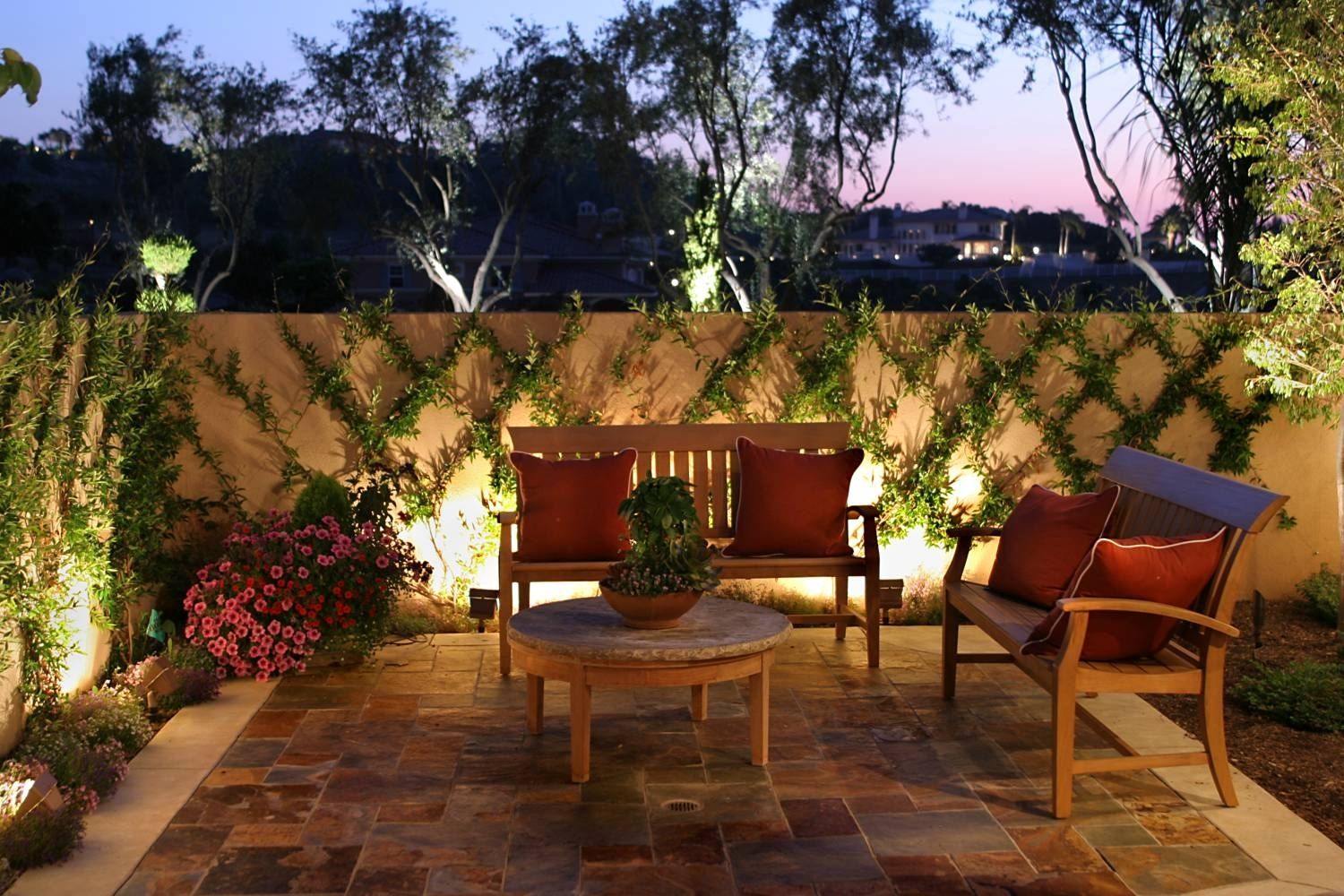 Inspiration about Patio Lighting | What's New At Blue Tree In Outdoor Hanging Garden Lights (#14 of 15)