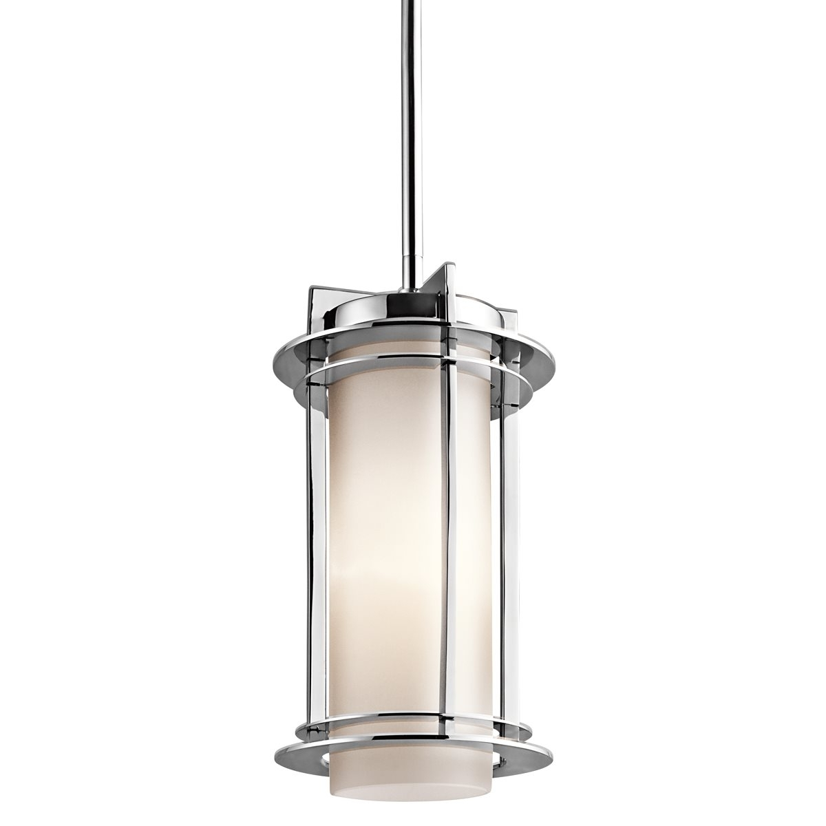 Inspiration about Pendant Lighting Ideas: Modern Outdoor Pendant Lighting Fixtures Intended For Kichler Outdoor Hanging Lights (#3 of 15)