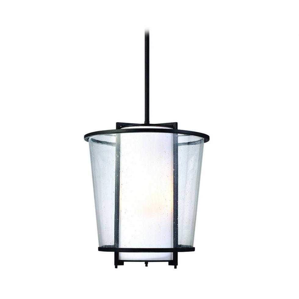Pendant Lights ~ Modern Outdoor Hanging Light With White Glass In Inside Outdoor Hanging Lights For Porch (#12 of 15)