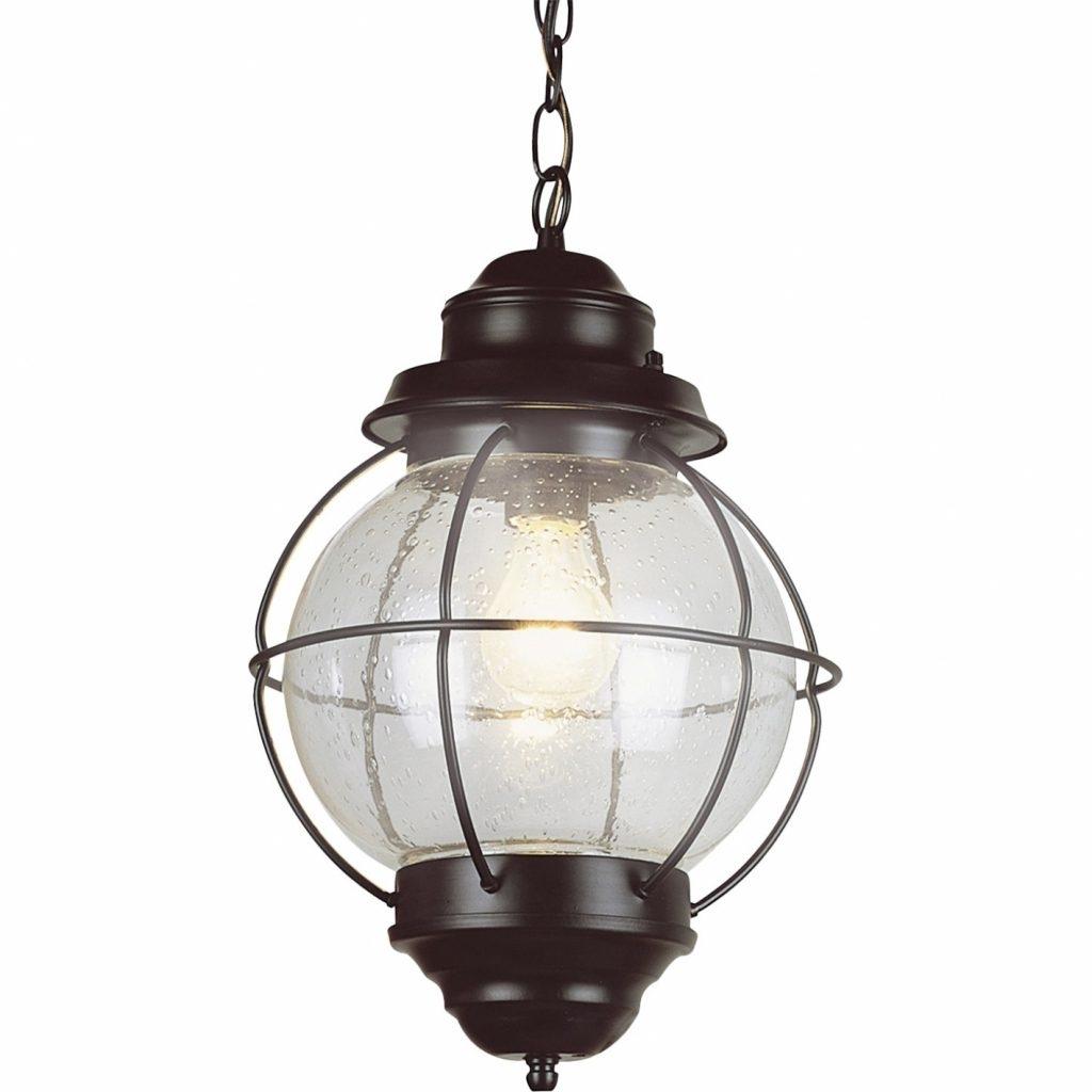 Inspiration about Pendant Lights ~ Outdoor Hanging Lights Wayfair 1 Light Lantern Within Wayfair Outdoor Hanging Lights (#8 of 15)