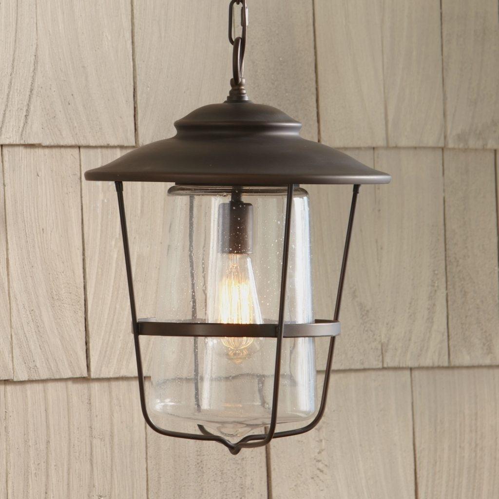 Inspiration about Pendant Lights ~ Outdoor Hanging Lights Wayfair Remington Lantern In Wayfair Outdoor Hanging Lights (#1 of 15)