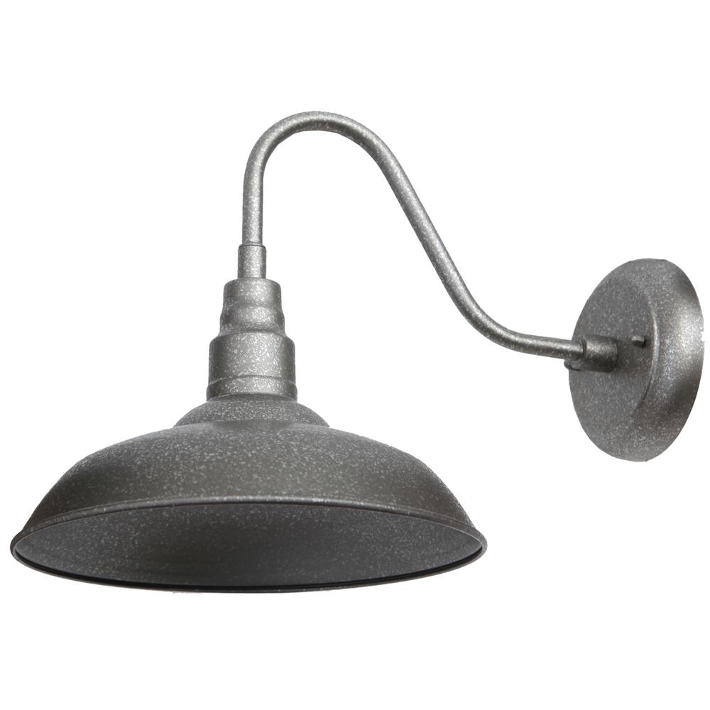 Pewter – Outdoor Wall Mounted Lighting – Outdoor Lighting – The Home For Pewter Outdoor Wall Lights (#1 of 15)