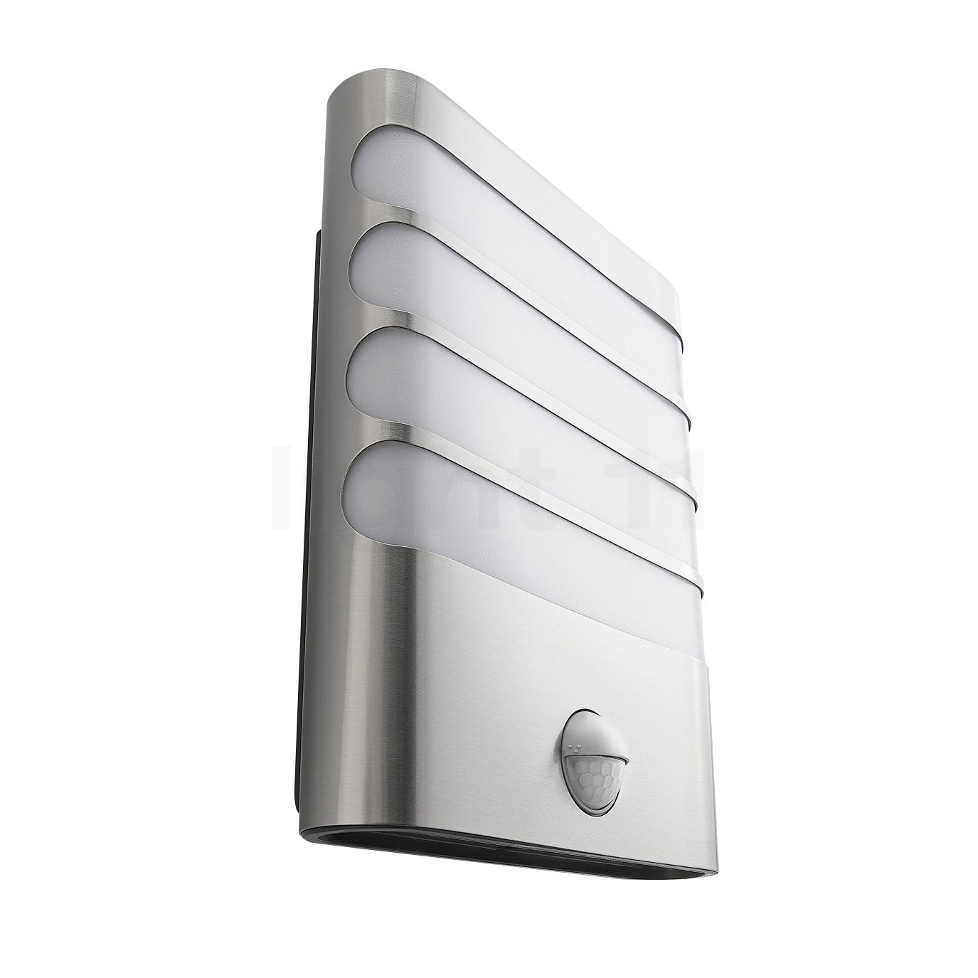 Philips Mygarden Raccoon 17274 Wall Light With Motion Detector Led In Led Outdoor Raccoon Wall Lights With Motion Detector (View 3 of 15)