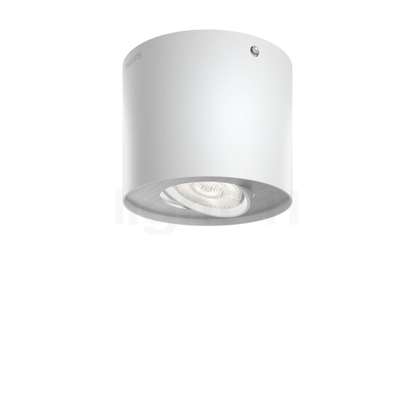 Philips Myliving Phase Ceiling Light Led 1 Lamp Ceiling Lights Regarding Philips Outdoor Ceiling Lights (#9 of 15)