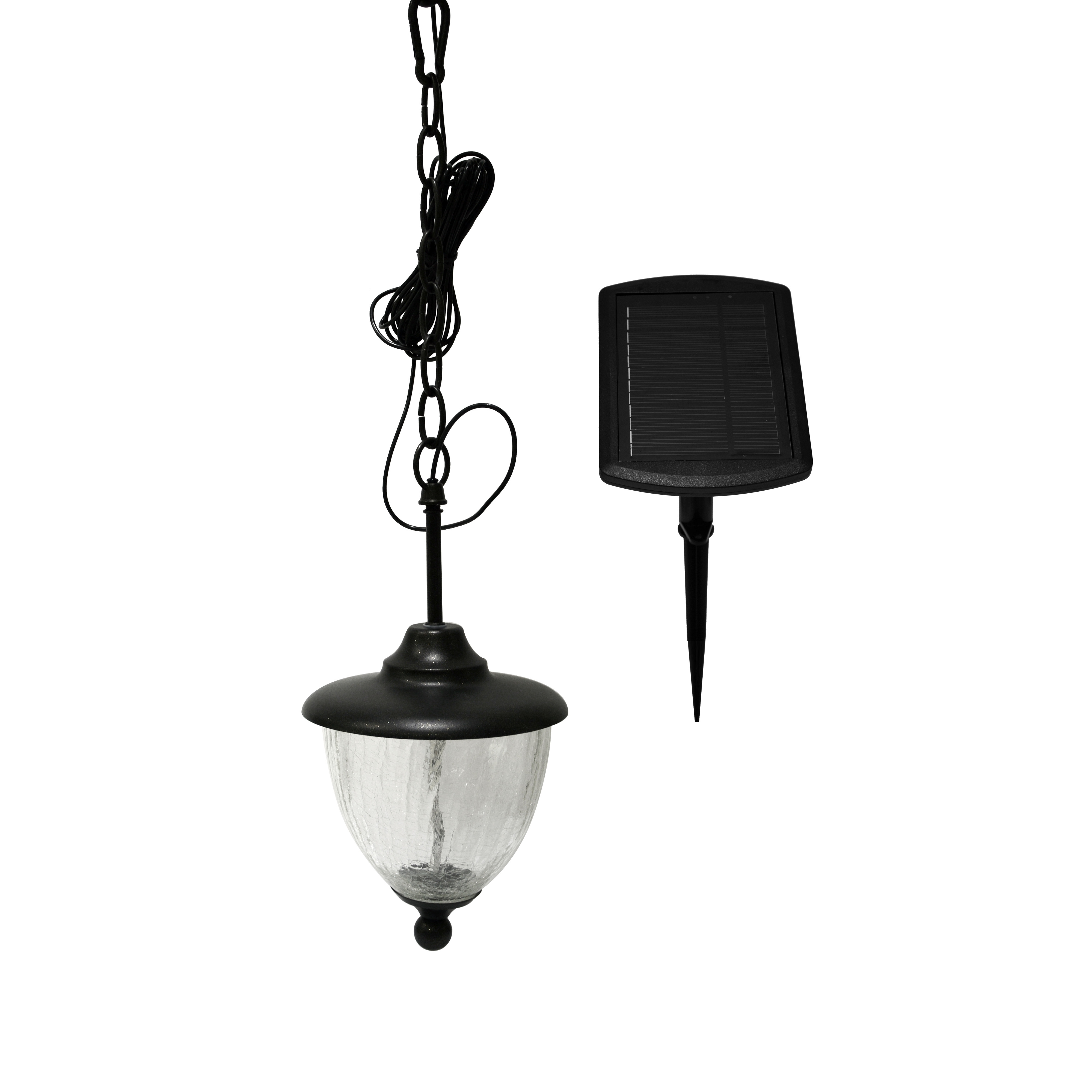 Photos Hgtv Transitional Dining Room With Hanging Light Fixture Throughout Contemporary Outdoor Solar Lights At Wayfair (#14 of 15)