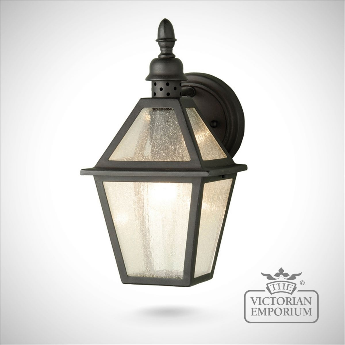 Inspiration about Polruan Wall Lantern | Outdoor Wall Lights Within Victorian Outdoor Wall Lighting (#2 of 15)