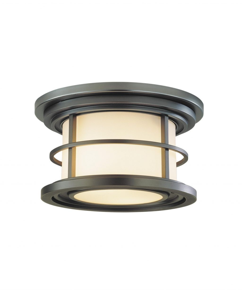 Porch Ceiling : Outdoor Led Ceiling Porch Lights With Outdoor Porch In Outdoor Led Porch Ceiling Lights (#14 of 15)