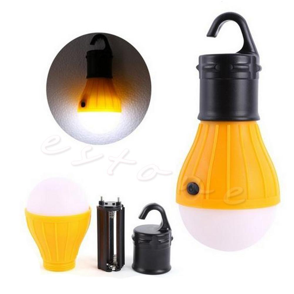 Inspiration about Portable Lanterns Outdoor Hanging 3Led Camping Lantern Soft Light Inside Outdoor Hanging Camping Lights (#5 of 15)