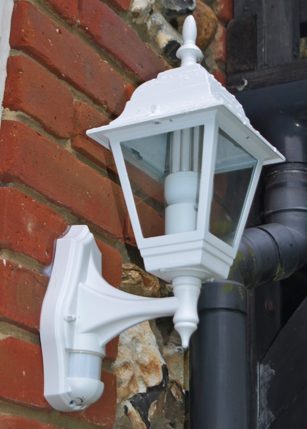 Post Carbon Homes – Lights Throughout Outdoor Ceiling Lights At B&q (#14 of 15)
