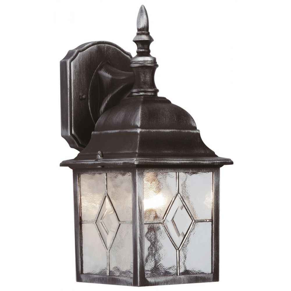 Inspiration about Powermaster S5901 Vintage Outdoor Wall Lantern Within Vintage Outdoor Wall Lights (#3 of 15)