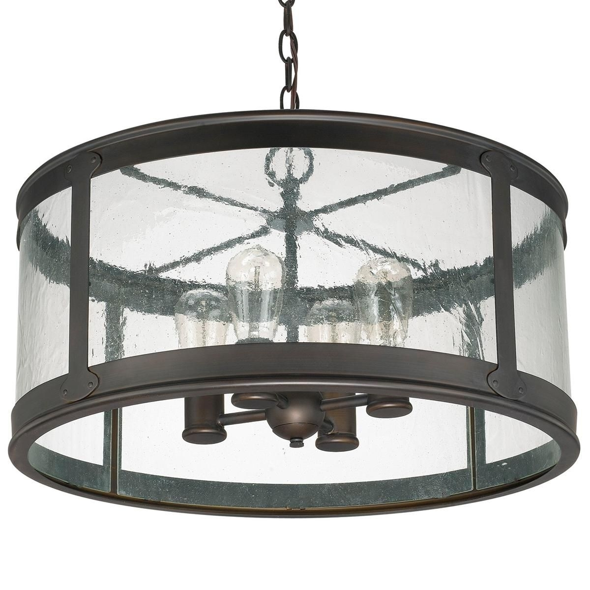 Inspiration about Prairie Outdoor Chandelier. For The Exterior Entry Porch – Simple Pertaining To Large Outdoor Hanging Lights (#13 of 15)