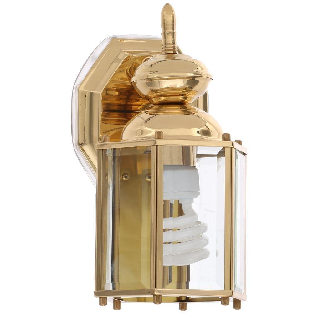 Progress Lighting Brass Guard Collection  (#8 of 15)
